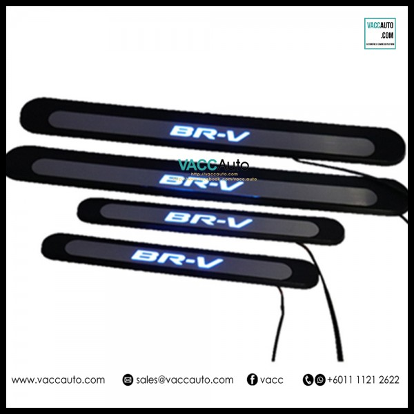 BR-V / BRV (1st Gen) OEM LED Door Step