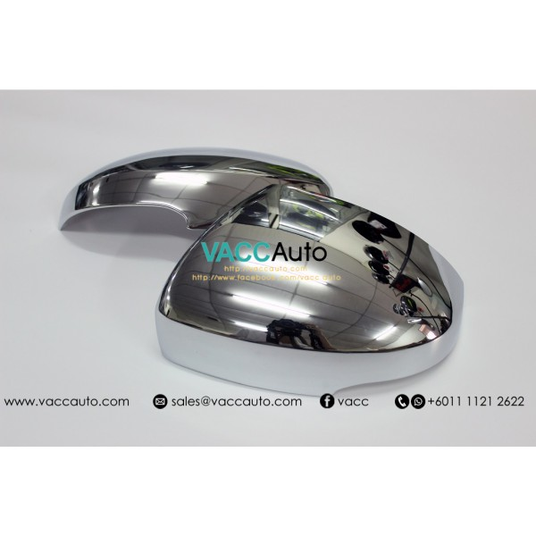 BR-V / BRV (1st Gen) Side Mirror Chrome Cover