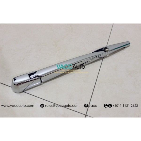 HR-V / HRV / VEZEL (1st Gen) Rear Chrome Wiper