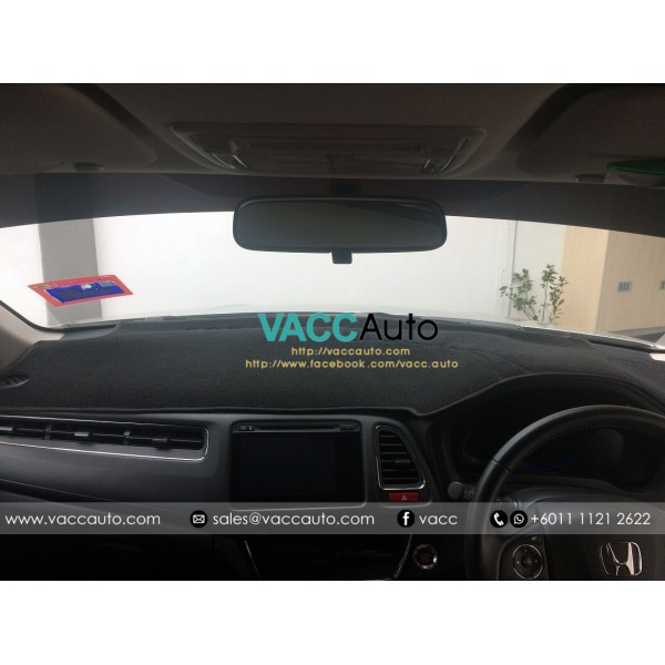 HR-V / HRV / VEZEL (1st Gen) Dashboard Carpet