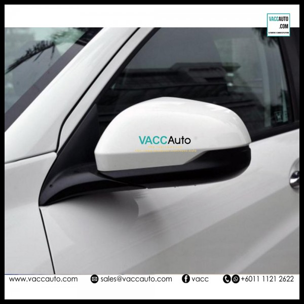 HR-V / HRV / VEZEL (1st Gen) Side Mirror Upper Co...