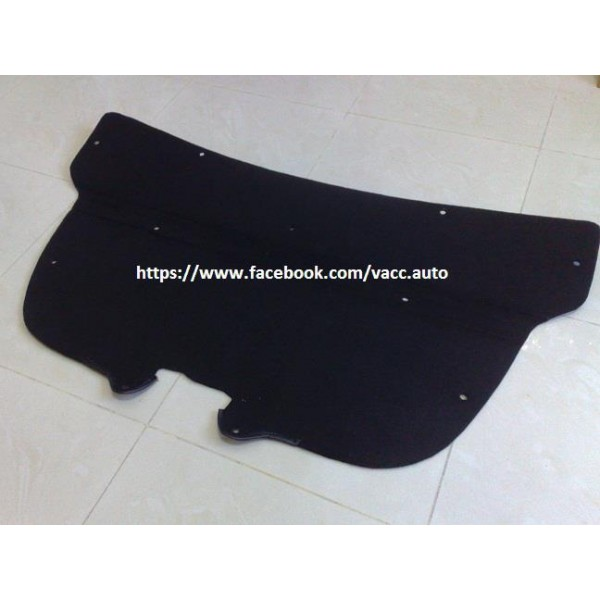 Vios (2nd Gen) Rear Bonnet Cover