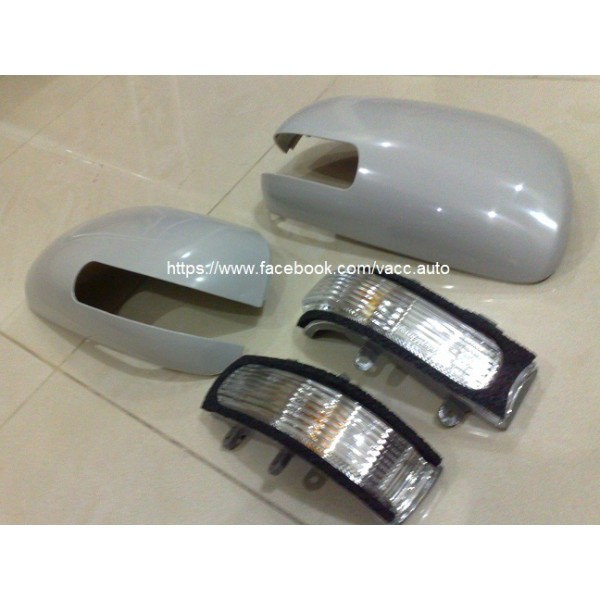 Toyota Side Mirror Cover & Signal Lamp