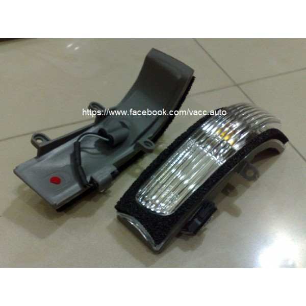 Toyota Side Mirror Cover or Signal Lamp