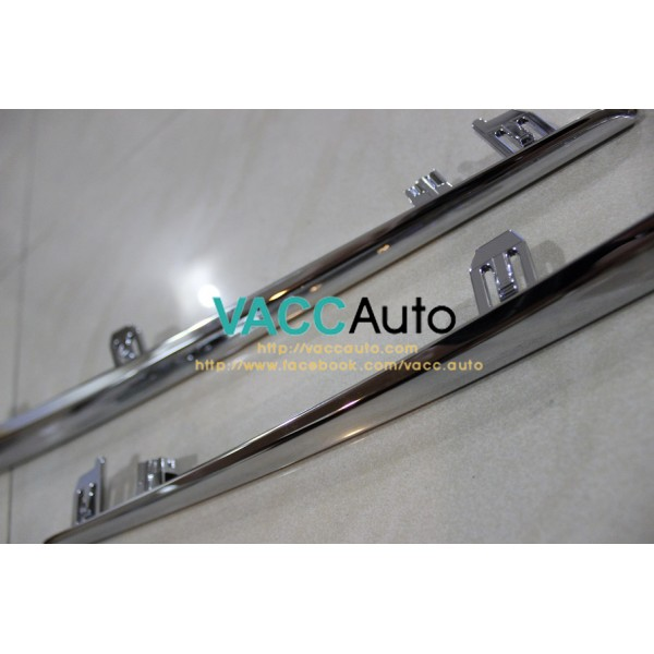 Vios (3rd Gen) Front Grille Chrome Lining