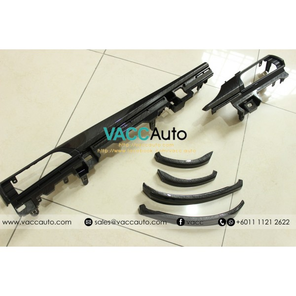 [Original] Vios (3rd Gen) Front Panel Set - Sporty