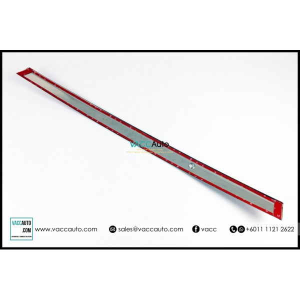 Vios (3rd Gen) Rear Chrome Bar (Stick Type)