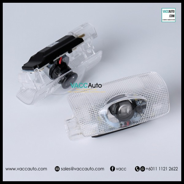 Toyota / Vellfire / Alphard / Estima Door Panel Projector Lamp