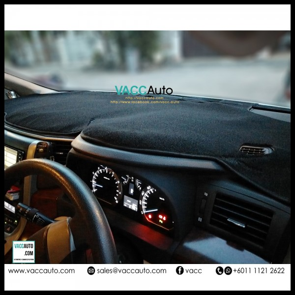 Vellfire / Alphard (AH20) Dashboard Carpet