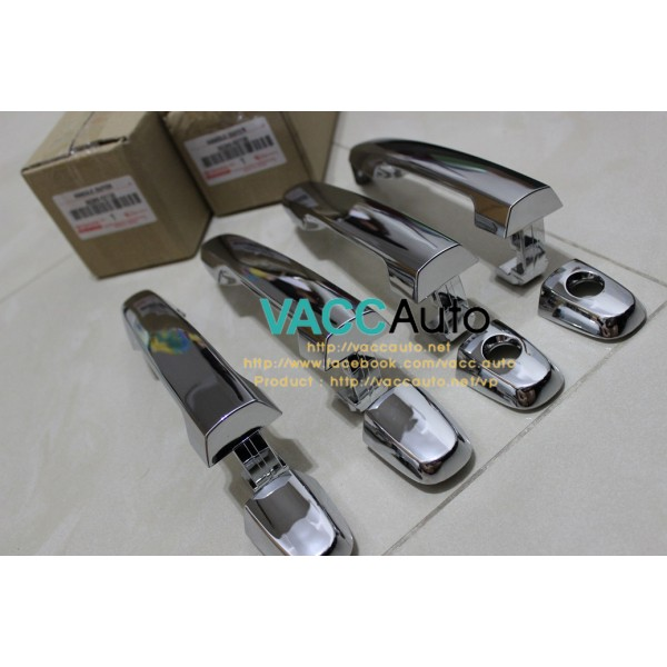 Vios (3rd Gen) Chrome Handle (Grade AAA)