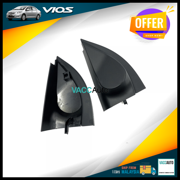 Toyota Vios 2007 - 2012 Tweeter Cover