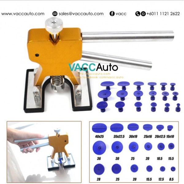 Car Body Repair Dent Kits